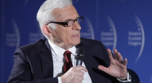 Jerzy Buzek: przemysł wyciągnie Europę z kryzysu