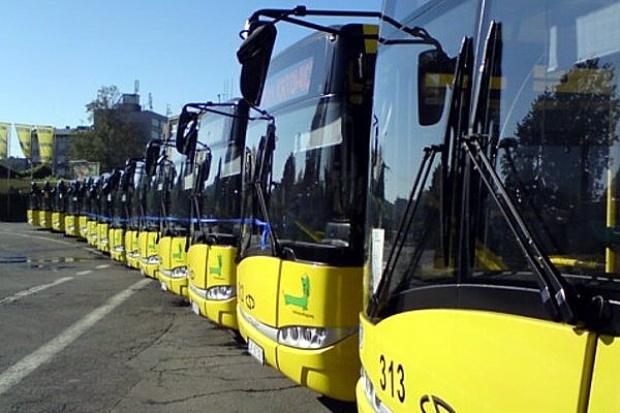 Wzrosty na rynku nowych autobusów