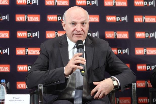Olechnowicz: własne zasoby energetyczne to podstawa