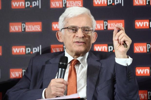 Buzek: dostrzec ludzką twarz pakietu klimatycznego