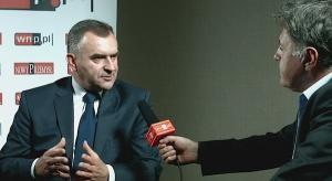Minister Skarbu: budujemy bezpieczeństwo energetyczne