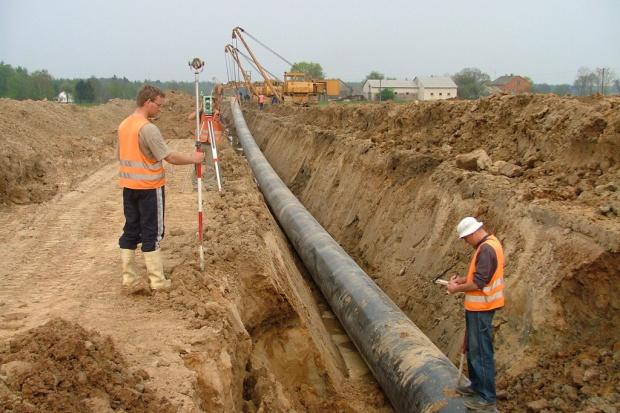 Inwestycje infrastrukturalne nie zwalniają tempa