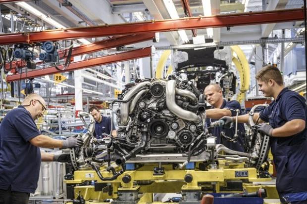 Nowa strategia produkcji aut osobowych Mercedes-Benz