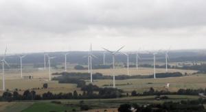 Tauron ma wykonawcę farmy wiatrowej za 124 mln zł