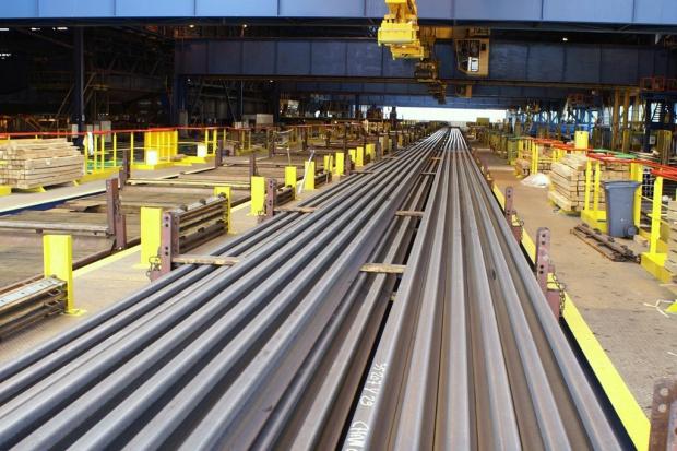 Tata Steel chce sprzedać europejski segment wyrobów długich