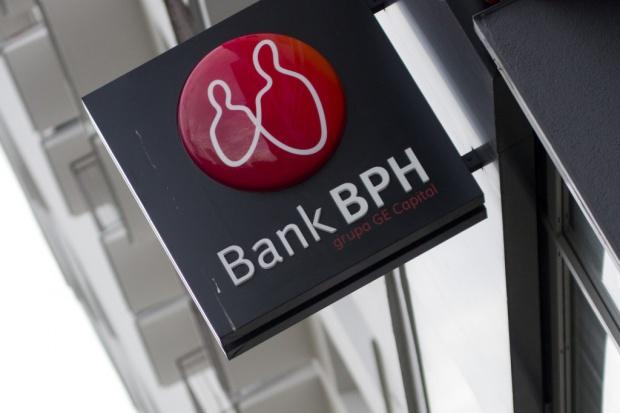BPH pod młotek? GE rozważa sprzedaż akcji banku