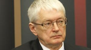 Jerzy Podsiadło, prezes Węglokoksu: chcemy nabyć pięć kopalń z KW