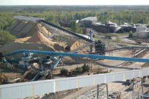 Dalkia likwiduje plantacje biomasy