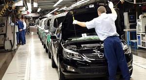 Opel w Gliwicach zatrudni nowych pracowników
