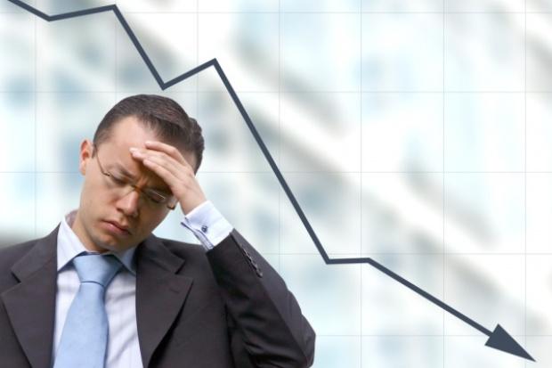 Światowe firmy mocno odczuły spowolnienie gospodarcze