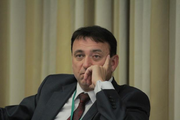 Fiszer, szef Conbeltsu Bytom: problemy z płatnościami oraz jakością