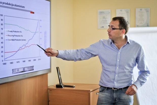 Akcjonariusz Alumetal: fabryka na Węgrzech to zadanie na najbliższe lata