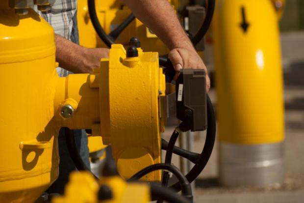 Ukraina i Rosja uzgodniły cenę gazu do końca marca