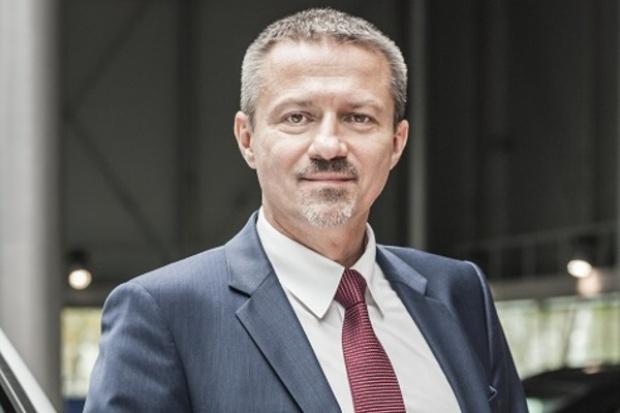Rekordowa sprzedaż Porsche. Polski oddział z nowym dyrektorem