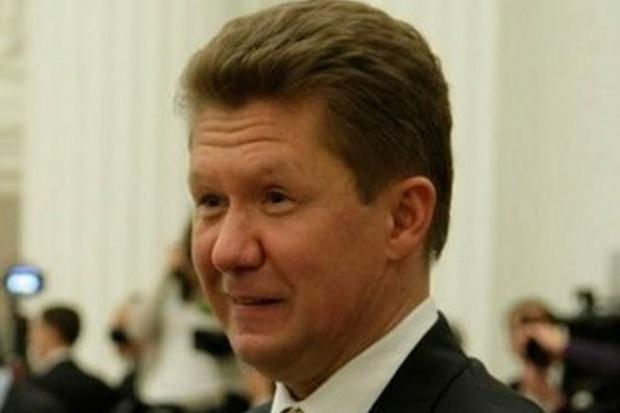 Szef Gazpromu: Polska największym odbiorcą naszego gazu