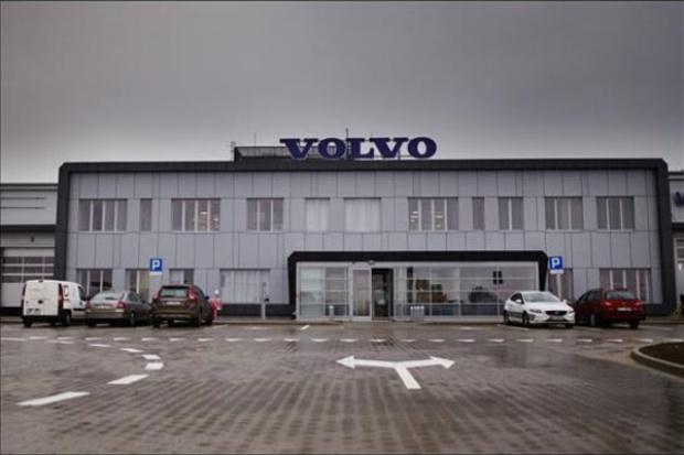 Pomorska przeprowadzka Volvo Trucks i Renault Trucks
