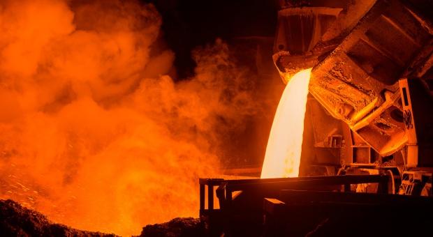 Rynek stali: dyktat nadprodukcji