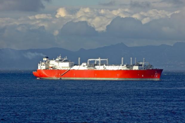 W pobliżu Petersburga powstanie konkurencja dla polskiego terminala LNG