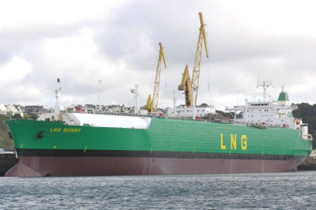 Litwa uruchamia terminal LNG. Uniezależni się od Gazpromu?