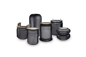 ContiTech zwiększa obecność na rynku zawieszeń pneumatycznych