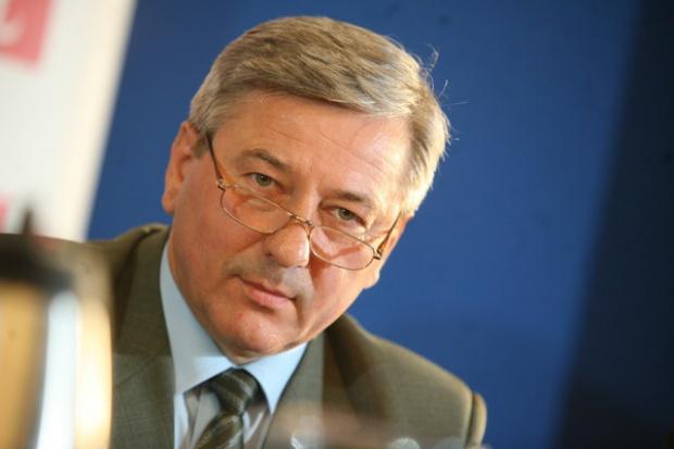 S. Dzienniak: mamy do czynienia z poprawą na rynku stali
