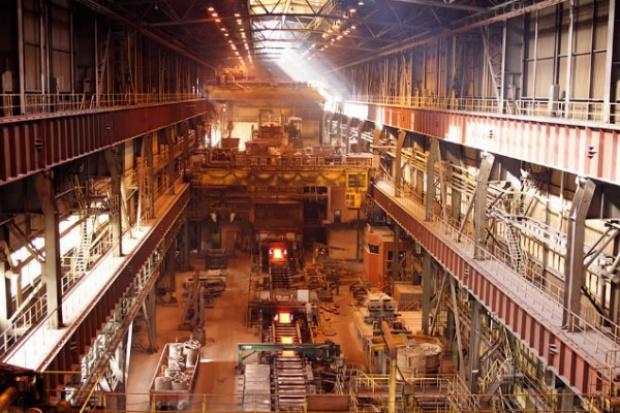 ISD Huta Częstochowa zatrudni około 200 osób