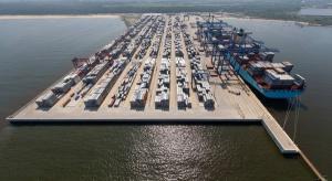 Alianse linii żeglugowych sprzyjają rozwojowi DCT Gdańsk