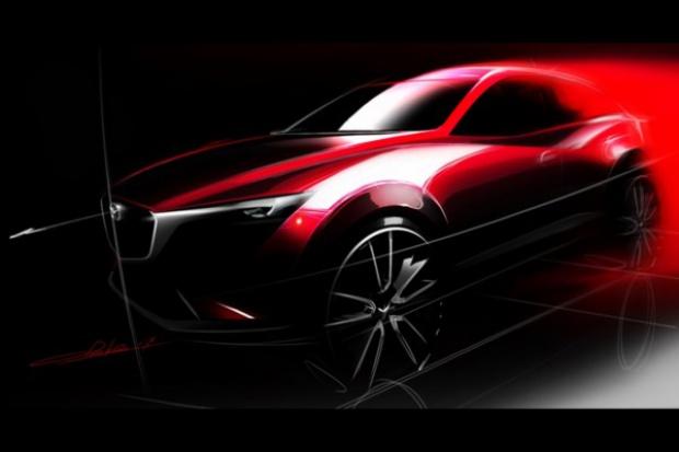 Całkiem nowa Mazda - pierwsze spojrzenie