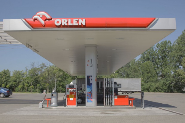 Tesco otworzy sklepy na stacjach PKN Orlen