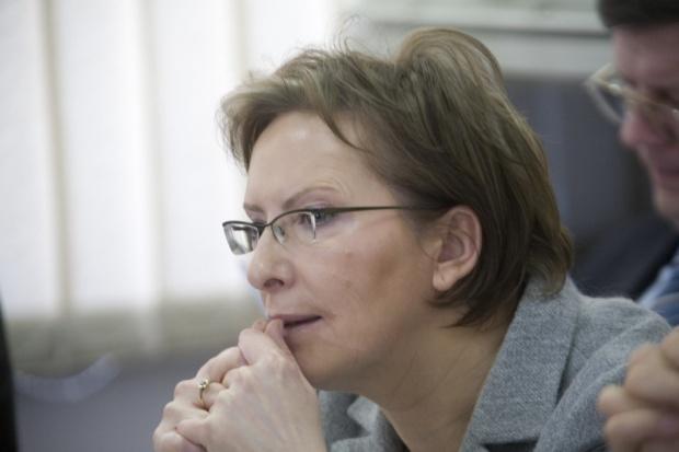ZZGwP apeluje do premier Ewy Kopacz: górnictwo potrzebuje działań