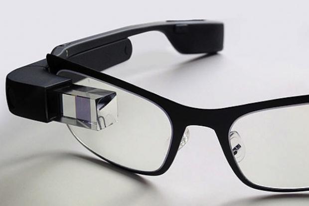 Prezes Artex IT: Google Glass ma przyszłość w przemyśle
