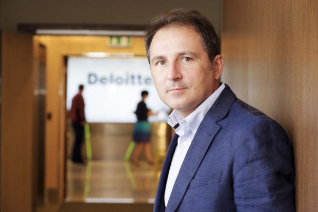 R. Antczak, Deloitte: modernizacja energetyki naszym zadaniem