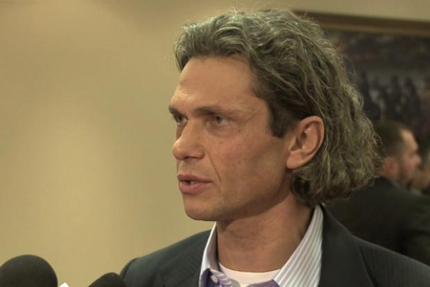 Dominik Libicki rezygnuje z funkcji prezesa Cyfrowego Polsatu