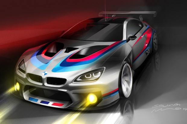 Nowe BMW na tor