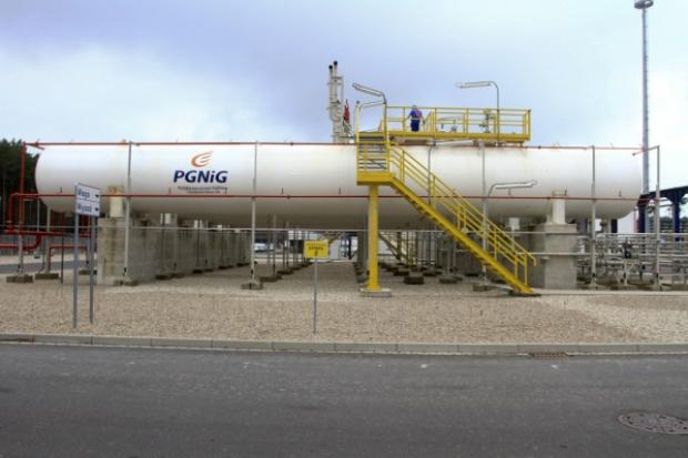 Negocjacje kontraktu z Gazpromem nie przyniosą rewolucji