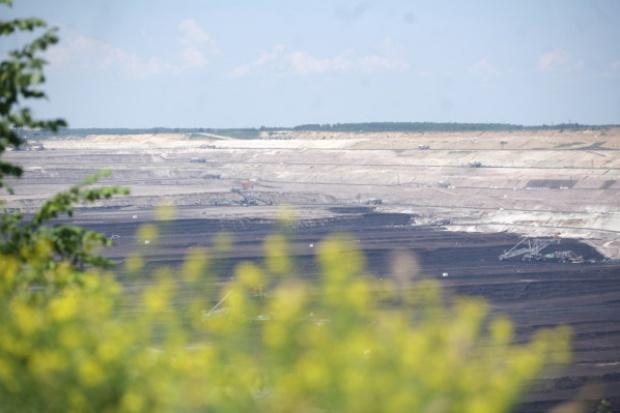 PGE zapewnia posłów, że zbuduje kopalnię i elektrownię Gubin