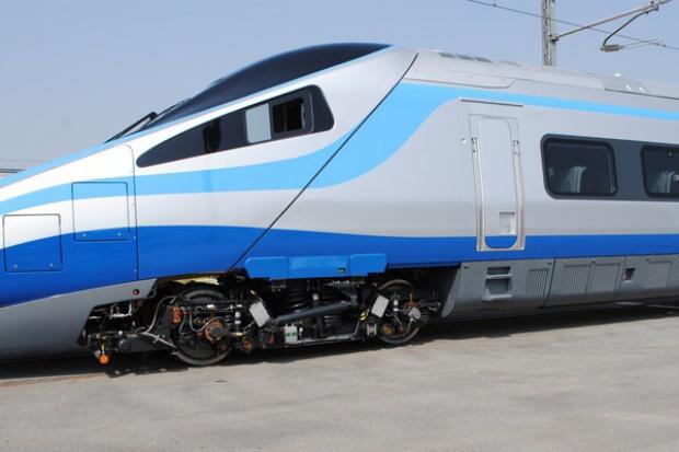 PKP IC do poł. listopada odebierze 17 pociągów Pendolino