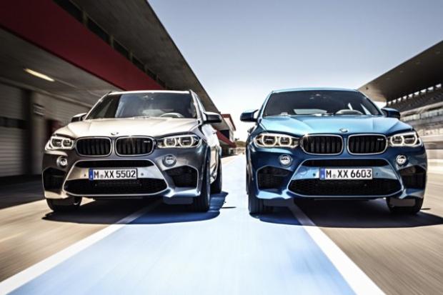 Nowe modele wyczynowych BMW M