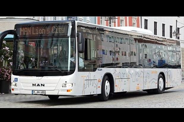 Produkcja autobusów MAN tylko w Starachowicach