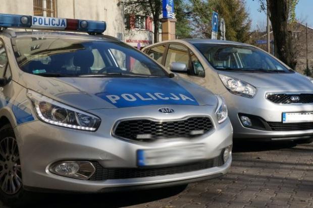 Miliony na policyjne środki transportu