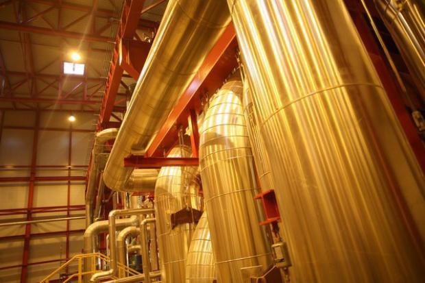 Dziś otwarcie ważnej energetycznej inwestycji w KGHM
