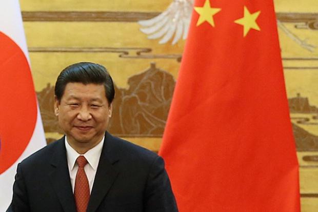 Prezydent Chin wypowiada wojnę korupcji