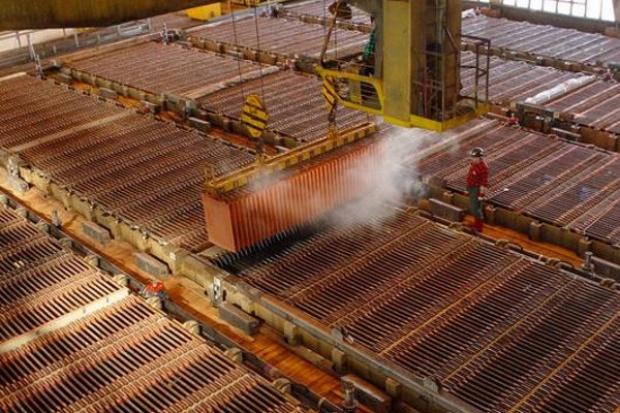 W KGHM otwarto wartą ponad pół miliarda złotych energetyczną inwestycję