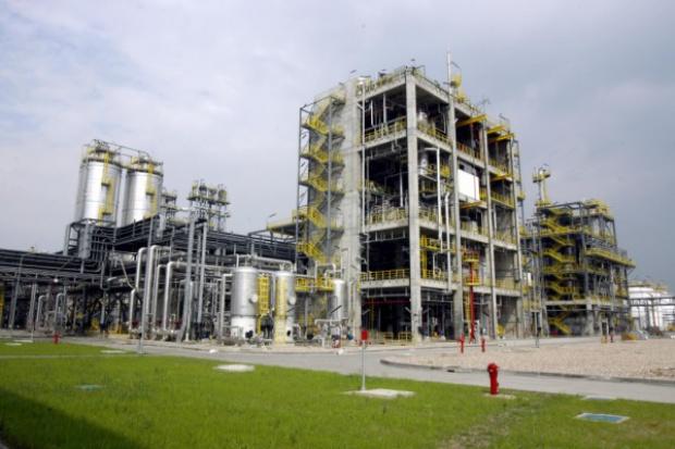 Orlen: marża petrochemiczna najwyższa od 2008
