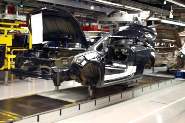 Przemysł motoryzacyjny w Polsce na plusie