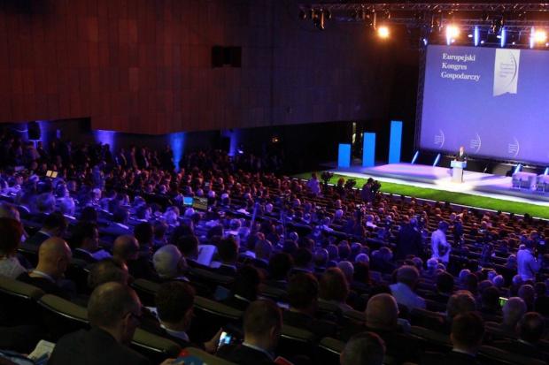 Znamy datę Europejskiego Kongresu Gospodarczego 2015