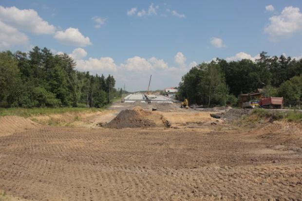 Mirbud ma kontrakt na budowę obwodnicy za 359 mln zł
