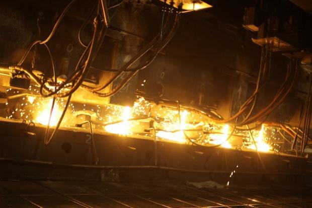 ArcelorMittal Europe zaliczył kolejny dobry kwartał