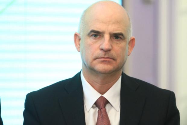 M. Bieliński, Energa: mamy bezpieczną strukturę aktywów i inwestycji
