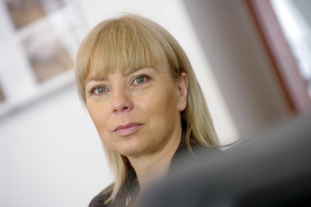 """Bieńkowska zapowiada """"mapę drogową"""" dla przemysłu w UE"""